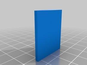Sanding Block (240mm Sand Paper Sheets)