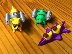Rocket Pets