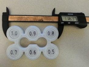 Bearing Diameter Gauge
