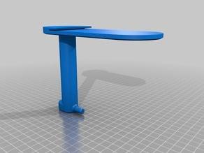Filament Role Holder for 3D printer