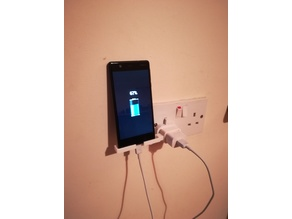 Huawei Charger Wall Mount / Holder