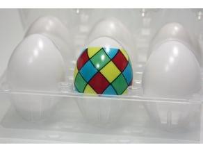 Arlecchino Egg