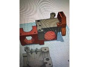 Mk2 to Mk3 Nozzle Fan Adapter