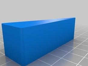 Simple doorstop