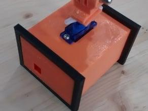 Time lapse go pro con arduino