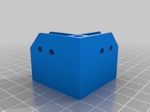 Box corner / edge