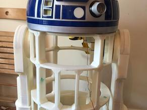 DRIOD BODY R2D2 Star Wars