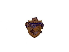 Ravenclaw Crest (Dual Extrusion)