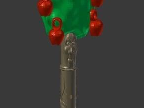 Tree Recorder (instrument)