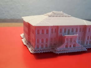 Sivas Congress Building