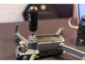 Insta360 One adapter for DJI Mavic Pro