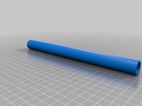 Nerf Barrel Attachment (Nerf Dart Blowgun)