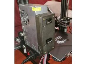 Ender 3 - 2 MOSFETs case