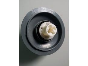 Kenwood KM 285 Grinder Socket