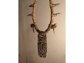 The Gauldur Amulet - Skyrim
