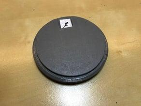 Phenakistoscope Fidget Spinner