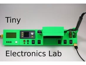 Tiny e-Lab