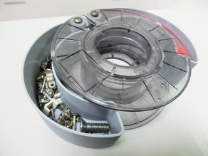 Spool drawer for 86duino (200g)