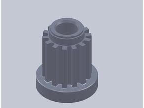 Pulley Gears - FESTOOL Belt sander BS 75