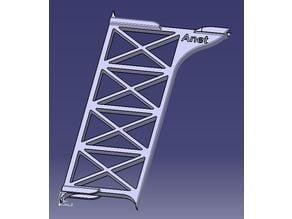 ANET A8 Frame Stabilizer (Remix)