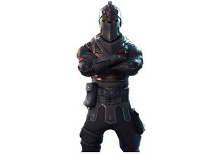 Fortnite's Black Knight