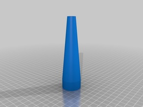 My Customized Flashlight cone ()123