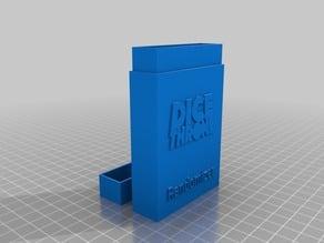 Dice Throne Randomizer Box