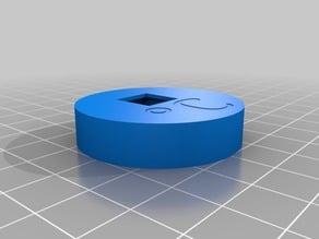 Custom case for DHT22 sensor