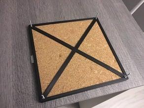MK3 HeatBed Insulation