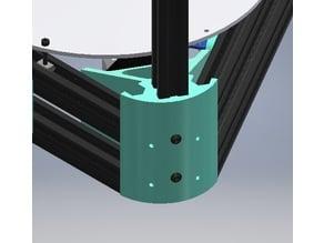 AstroKossel motor frame 2020