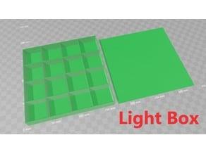 LEDLightBox