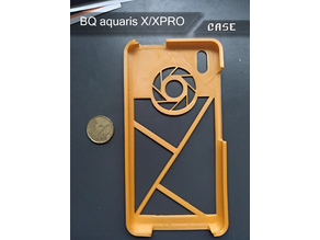BQ Aquaris X case
