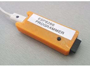 ESP8266 ESP32 Programmer Case