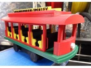 Neighborhood Trolley
