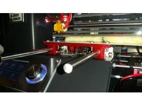MP Select Mini V2 bed mod brackets