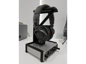 Steinberg UR12 Headphone Stand