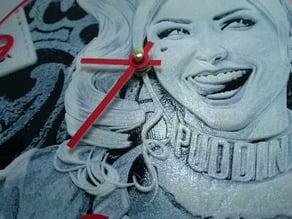 Reloj harley quinn