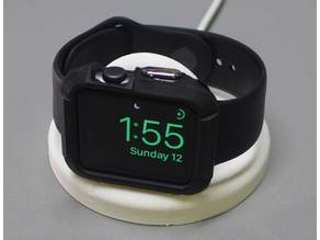 My Apple Watch Charging Stand