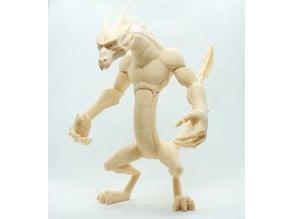 TMNT drako