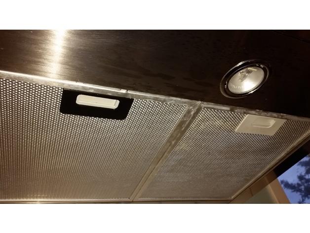 Ikea Kitchen Extractor Filters