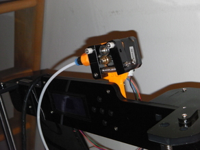 Anet A8 Extruder motor mount