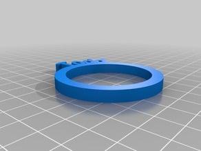 ToddNapkin Rings