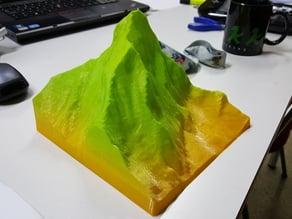 Matterhorn (Monte Cervino)