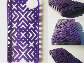 iPhone 5/5S Case/Cover