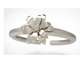 Flower Bracelet Jewelry