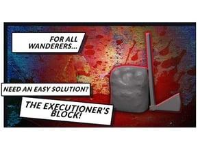 Executioner's Block