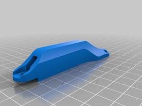 ImpulseRC Helix ZX6 Extra Durable Fairing