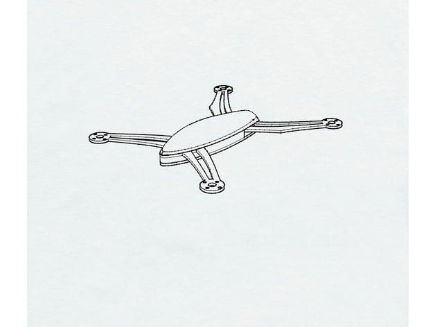 best drone under 500