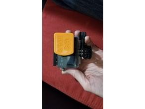 SJCAM SJ8 Lens Cover