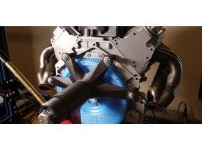 LS3 Engine stand bracket